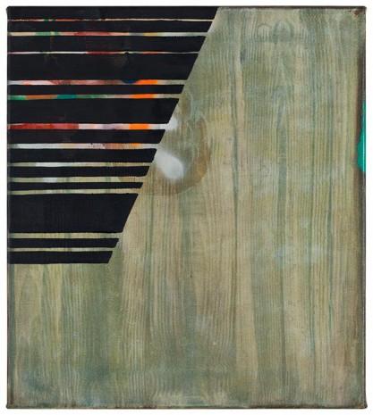 Blende · 45 x 40 cm · 2013
