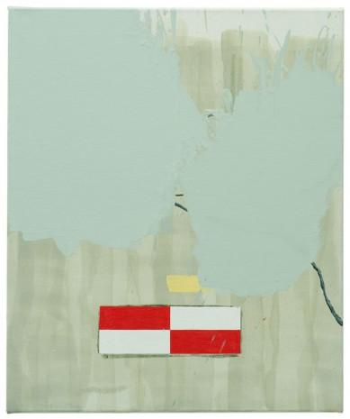 Fund · 60 x 50 cm · 2010