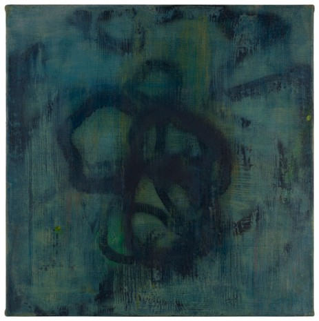 Fundstück · 50 x 50 cm · 2013