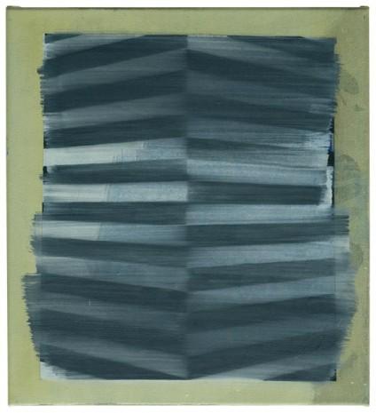 Kopf · 45 x 41 cm · 2009