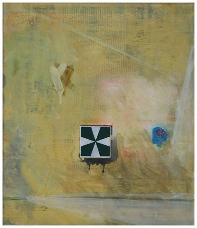 Marke · 46 x 40 cm · 2011