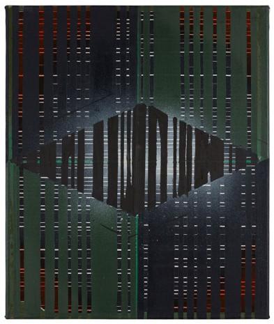 Signal · 50 x 42 cm · 2013