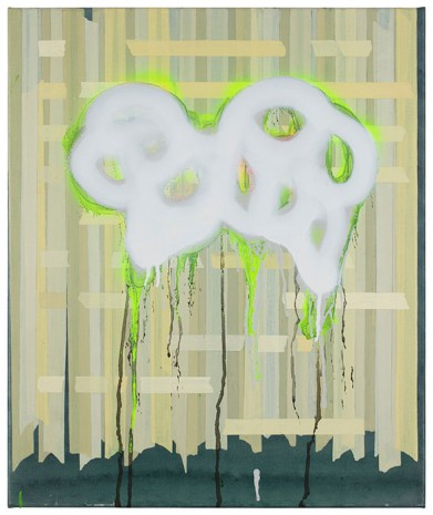 Zeichnung · 60 x 50 cm · 2013