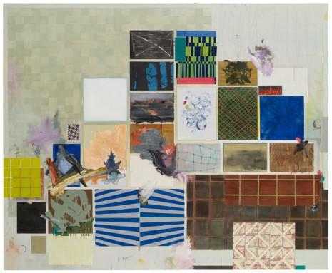 Babel · 230 x 280 cm · 2008