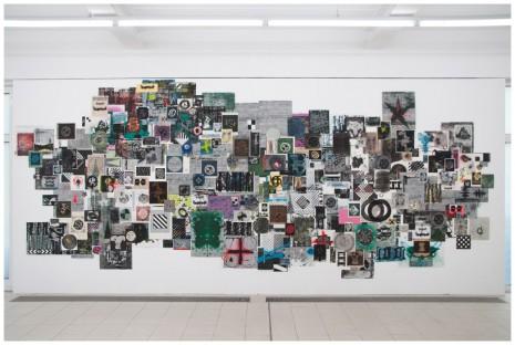 »DIPOL« · galerie baer, Dresden · 2012