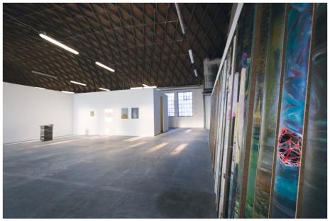 »Drážďanský les – Dresdner Wald« · Galerie Emila Filly, Ústí nad Labem (CZ) · 2014