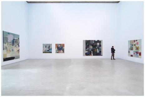 »Marion-Ermer-Preis« · Oktogon, HfBK Dresden · 2007