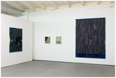 Dozentenausstellung · Dresdener Sommerakademie · 2013