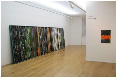 »VORSTOSS« · Städtische Galerie Dresden · 2010